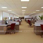 Căn nhà của bạn sẽ đẹp hơn khi sử dụng trần thạch cao khung nổi 600×600?