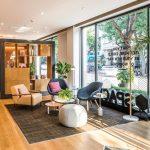 Cách thiết kế văn phòng chia sẻ Coworking space: xu hướng thiết kế mới năm 2020