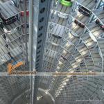 Top 5 hệ thống bãi đỗ xe trên thế giới thông minh nhất