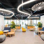 Dreamplex – Coworking space Đống Đa: không gian làm việc chung tiện nghi, hiện đại bậc nhất Hà Thành