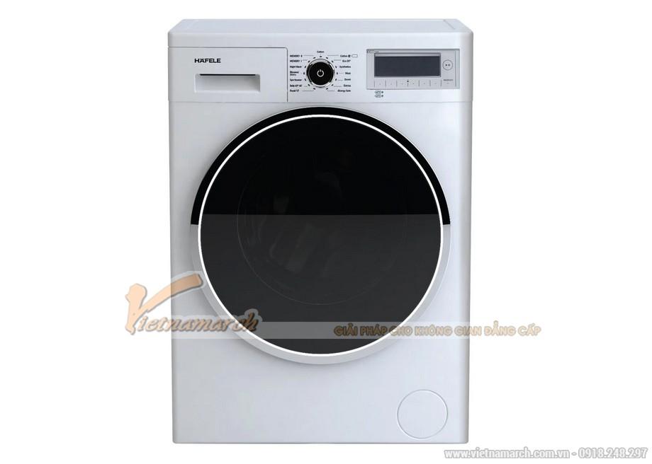 Máy giặt Hafele