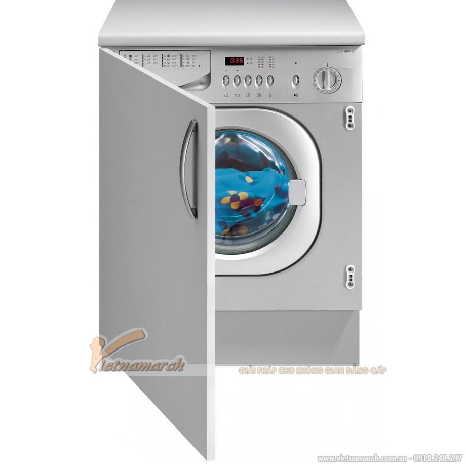 Máy giặt Teka âm LI 1260s