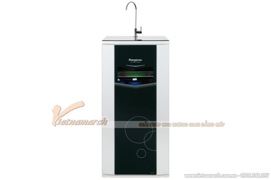 Kích thước máy lọc nước Kangaroo tủ đứng