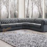 Sofa góc cổ điển giá rẻ với những ưu điểm vượt trội