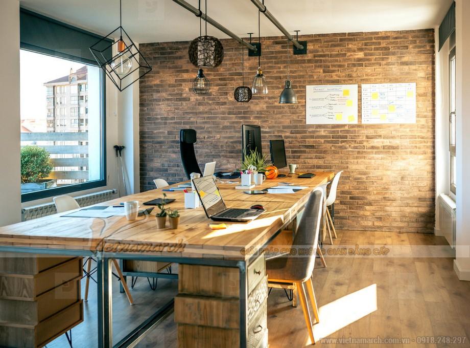 Văn phòng - ngôi nhà thứ hai của nhân viên công sở