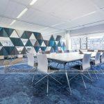 """""""Con đường mới"""" trong xu hướng thiết kế văn phòng năm 2021"""
