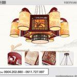 28+ mẫu đèn phòng thờ – hội tụ nét đẹp văn hóa thờ cúng
