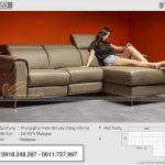 Xu hướng sofa 2021: những ý tưởng mới nhất cho phòng khách hiện đại