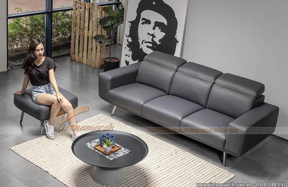 Xu hướng sofa 2021