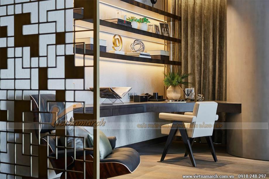 Xu hướng thiết kế chung cư 2021