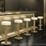 Kích thước ghế quầy bar là bao nhiêu? Các tiêu chuẩn lựa chọn ghế ngồi quầy bar