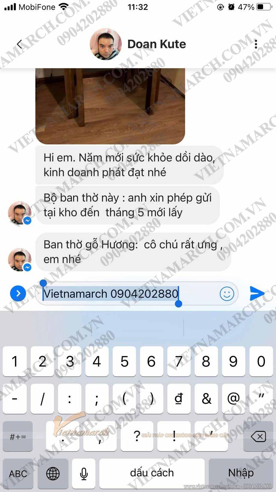 Đánh giá của khách hàng tại Hà Nội
