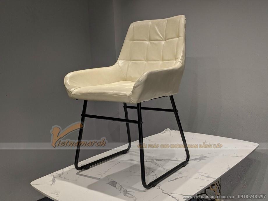Mẫu ghế ăn nhập khẩu cao cấp - GA11