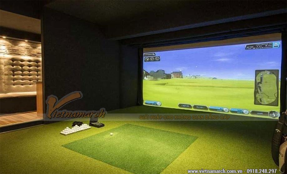 Golf 3D là gì