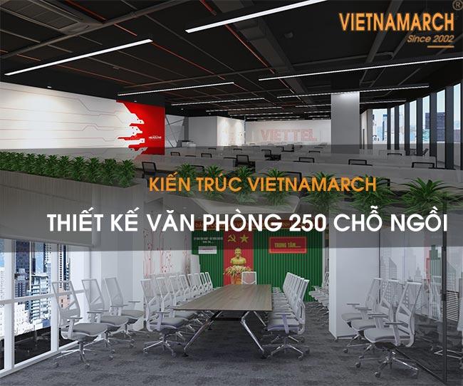 Bản vẽ thiết kế văn phòng 250 chỗ ngồi