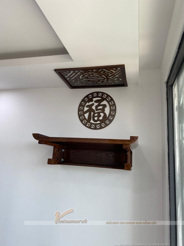 Thi công nội thất chung cư Tháp Thiên Niên Kỷ Hà Đông