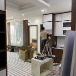 Báo giá thi công nội thất chung cư Hà Tây Millennium – Tháp Thiên Niên Kỷ TSQ