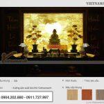 99+ Mẫu tranh trúc chỉ hoa sen phòng thờ đẹp đẳng cấp tại cửa hàng bàn thờ 61 Nguyễn Xiển