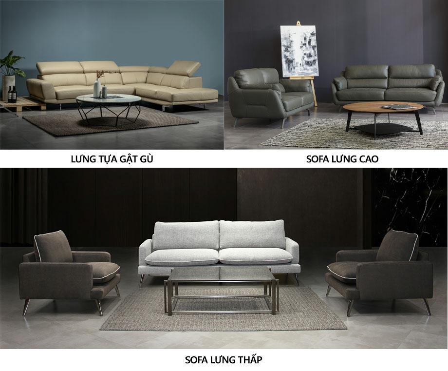 Phan loai sofa