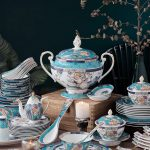 Chiêm ngưỡng bộ ấm trà nhập khẩu cao cấp – Phần 2