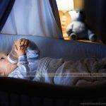 Bố trí ánh sáng trong phòng trẻ sơ sinh thế nào là tốt nhất?