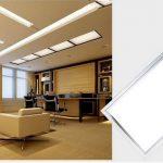 Cách lựa chọn và bố trí đèn la phông cho không gian nhà bạn