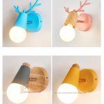 Những mẫu đèn phòng ngủ trẻ em tốt nhất hiện nay