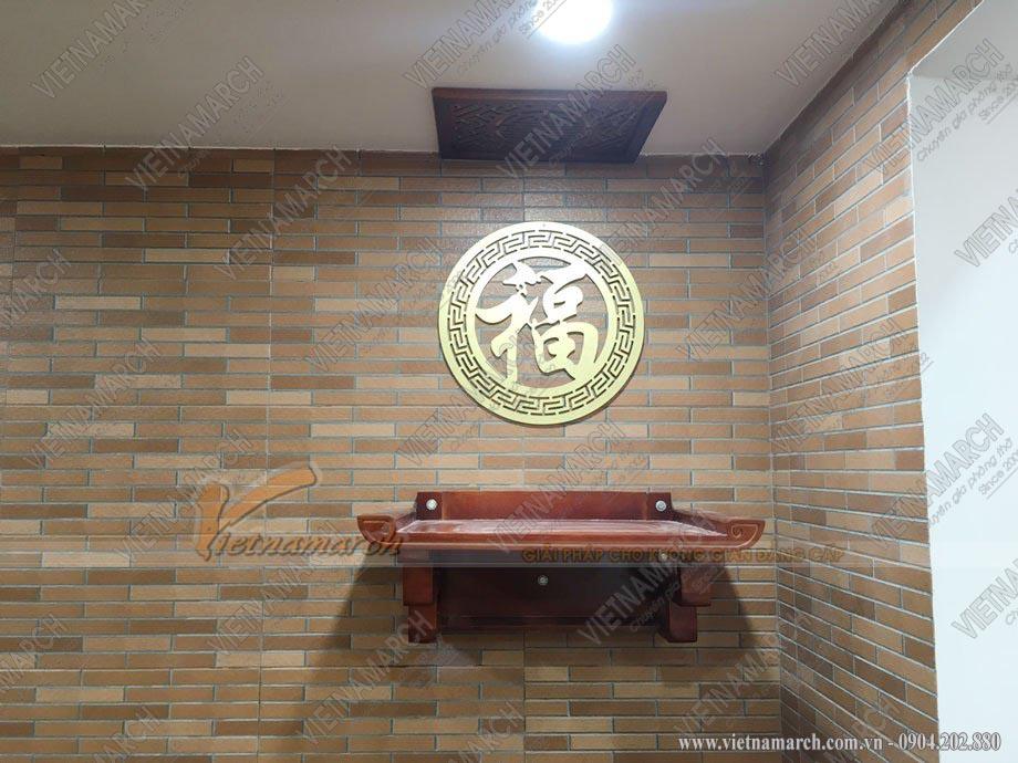 Mua bàn thờ tại Hàng Chuối Hai Bà Trung uy tín ở đâu