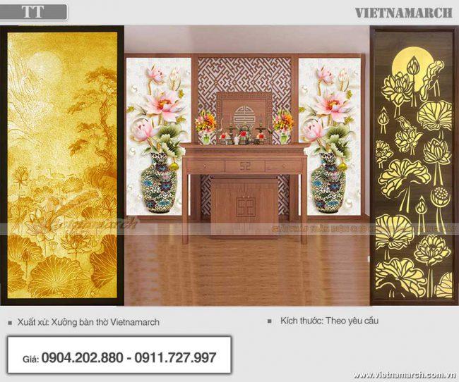 Cửa hàng bán tranh thờ, giấy dừa, trúc chỉ đẹp, hiện đại tại Hà Đông